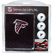 Team Golf Atlanta Falcons Embroidered Towel Gift Set