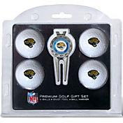 Team Golf Jacksonville Jaguars Premium Golf Gift Set