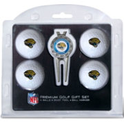 Team Golf Jacksonville Jaguars Premium Golf Gift Set