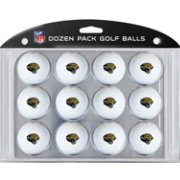 Team Golf Jacksonville Jaguars Golf Balls