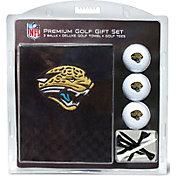 Team Golf Jacksonville Jaguars Embroidered Towel Gift Set