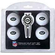 Team Golf New York Jets Premium Golf Gift Set