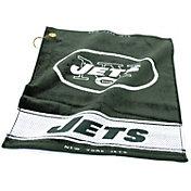 Team Golf New York Jets Woven Towel
