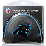 Team Golf Carolina Panthers Mallet Putter Cover