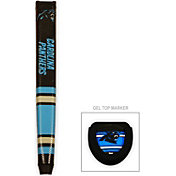 Team Golf Carolina Panthers Putter Grip
