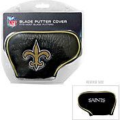 Team Golf New Orleans Saints Blade Putter Cover