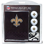 Team Golf New Orleans Saints Embroidered Towel Gift Set