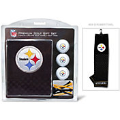 Team Golf Pittsburgh Steelers Embroidered Towel Gift Set