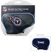 Team Golf Tennessee Titans Blade Putter Cover