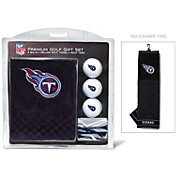 Team Golf Tennessee Titans Embroidered Towel Gift Set