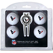 Team Golf Houston Texans Premium Golf Gift Set