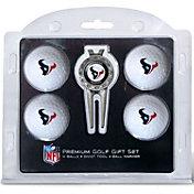 Team Golf Houston Texans Premium Golf Gift Set