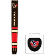 Team Golf Houston Texans Putter Grip