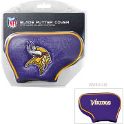 Team Golf Minnesota Vikings Blade Putter Cover