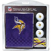 Team Golf Minnesota Vikings Embroidered Towel Gift Set