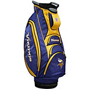 Team Golf Minnesota Vikings Victory Cart Bag