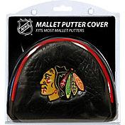 Team Golf Chicago Blackhawks Mallet Putter Cover