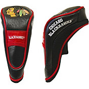 Team Golf Chicago Blackhawks Hybrid Headcover