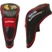 Team Golf Chicago Blackhawks Hybrid Headcover