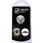 Team Golf Chicago Blackhawks Cap Clip And Marker Set
