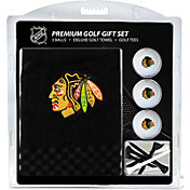 Team Golf Chicago Blackhawks Embroidered Towel Gift Set