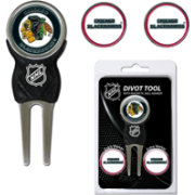 Team Golf Chicago Blackhawks Divot Tool and Marker Set