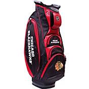 Team Golf Chicago Blackhawks Victory Cart Bag