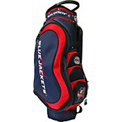 Team Golf Columbus Blue Jackets Medalist Cart Bag