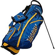 Team Golf St Louis Blues Fairway Stand Bag