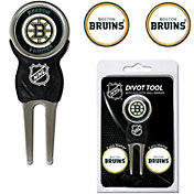 Team Golf Boston Bruins Divot Tool and Marker Set