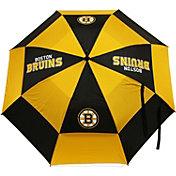 "Team Golf Boston Bruins 62"" Double Canopy Umbrella"