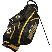 Team Golf Boston Bruins Fairway Stand Bag