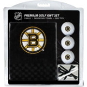 Team Golf Boston Bruins Embroidered Towel Gift Set