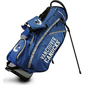 Team Golf Vancouver Canucks Fairway Stand Bag