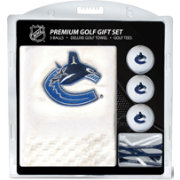 Team Golf Vancouver Canucks Embroidered Towel Gift Set