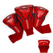 Team Golf Montreal Canadiens 3-Pack Contour Headcovers