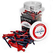 Team Golf Washington Capitals 175 Count Golf Tee Jar