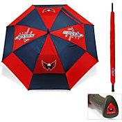 "Team Golf Washington Capitals 62"" Double Canopy Umbrella"