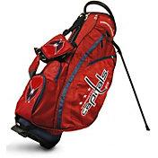 Team Golf Washington Capitals Fairway Stand Bag