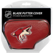 Team Golf Arizona Coyotes Blade Putter Cover