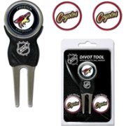 Team Golf Arizona Coyotes Divot Tool and Marker Set
