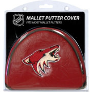 Team Golf Arizona Coyotes Mallet Putter Cover