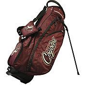 Team Golf Arizona Coyotes Fairway Stand Bag