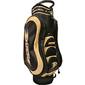 Team Golf Anaheim Ducks Medalist Cart Bag