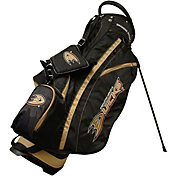 Team Golf Anaheim Ducks Fairway Stand Bag