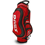 Team Golf New Jersey Devils Medalist Cart Bag