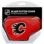 Team Golf Calgary Flames Blade Putter Cover