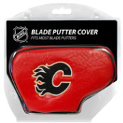 Team Golf Calgary Flames Blade Putter Cover
