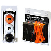 Team Golf Philadelphia Flyers 3 Ball/50 Tee Combo Gift Pack