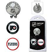 Team Golf Philadelphia Flyers Cap Clip And Marker Set